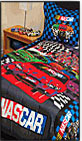 NASCAR Bedding &  Accessories